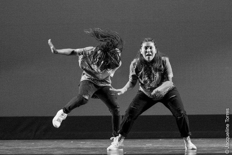 Motion Spring Dance Concert 2017 - photo by Jaqueline Torres