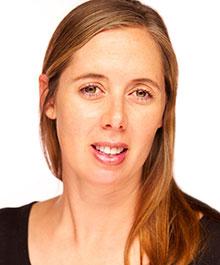 Amanda Keller Konya