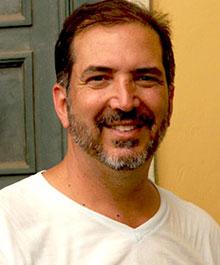 Mike Hillman