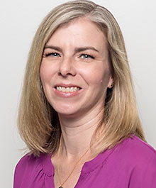 Jennifer Dawson Allgaier, Ph.D.