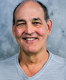 Bruce Langford