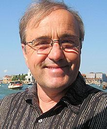 Gunnar Eisel