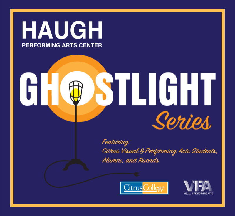 Haugh PAC - Ghostlight Series