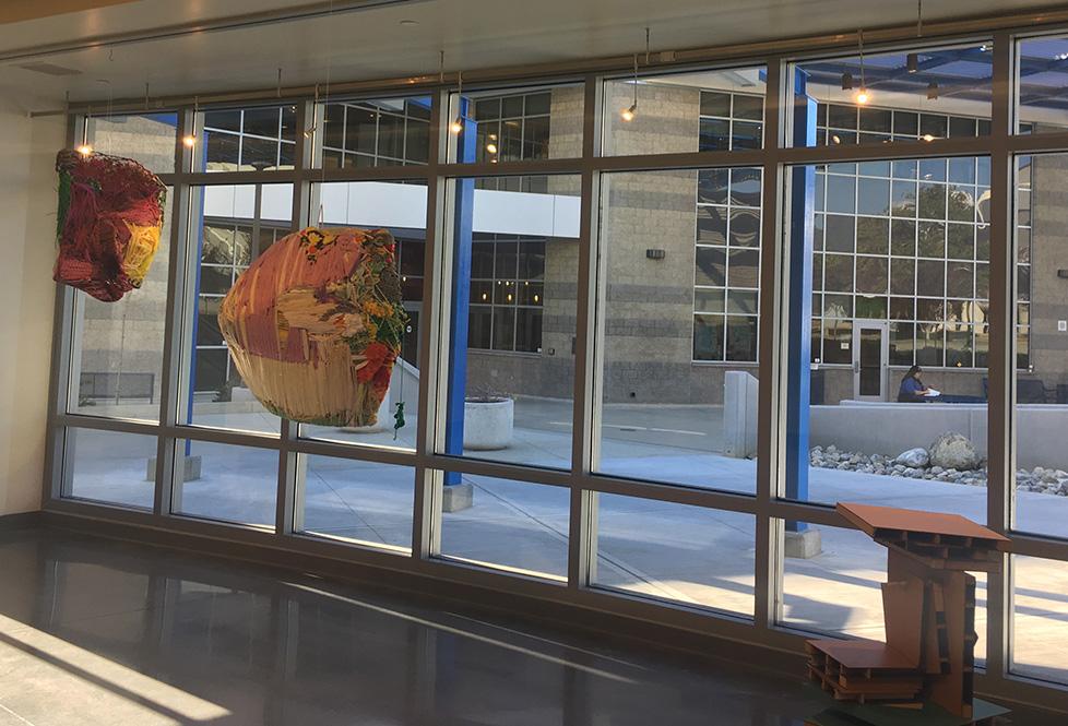 gallery facilities | Citrus College Visual & Performing Arts