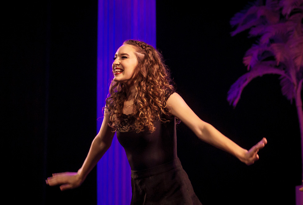 MUSIC | Citrus College Visual & Performing Arts