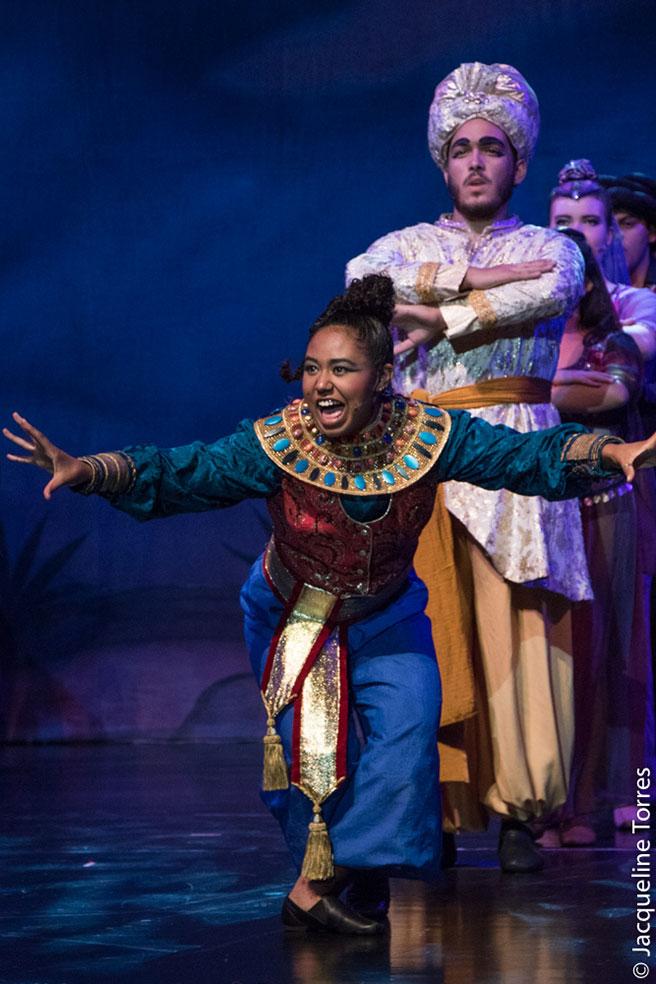 Aladdin 2017 - photo by Jaqueline Torres